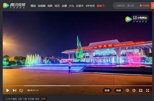 高铁版《生僻字》MV出炉,南宁东站频繁出镜再引起媒体关注!