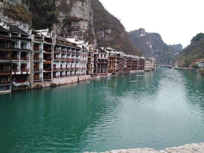驴友私家分享贵州气候、旅游感受