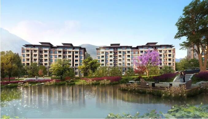 为什么明星也爱住避暑房,尤其重庆周边避暑度假房!