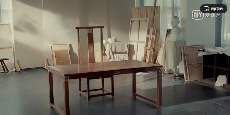 形象宣传片之铜木家具