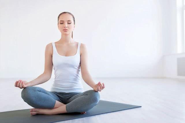 精准减肥专家表示坐着可以减肥?是真的!懒妹赶紧get起来!