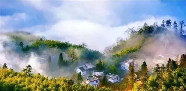 贵州避暑房----贵州不仅避暑,还深藏绝美的风景!