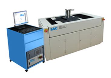 IAC专业生产螺纹测量仪