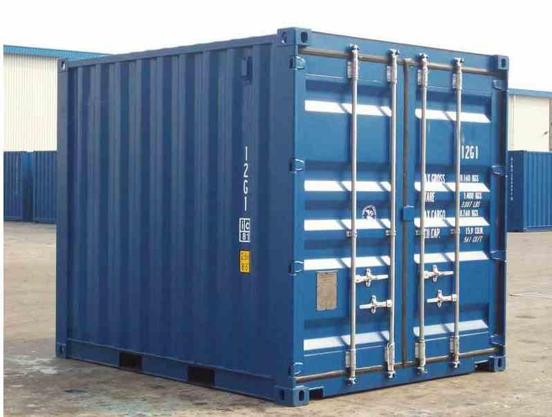 集装箱生产加工厂家
