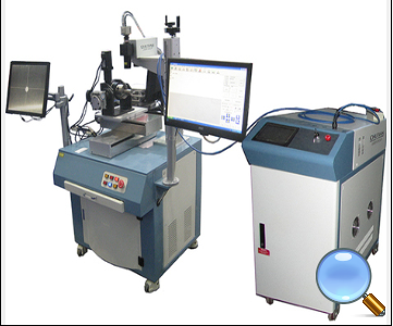 激光焊接在动力电池及超级电容行业中的应用