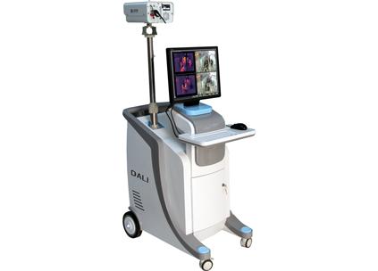 大立专业生产DM60-W 人体测温智能筛查