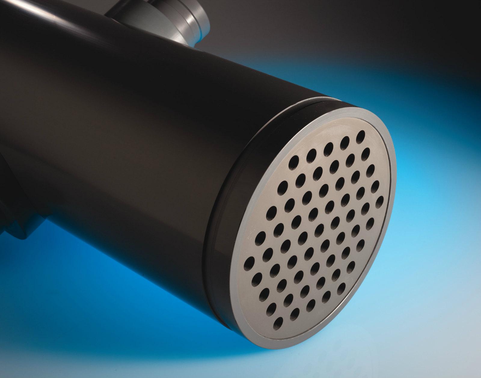 丹恒科技专业从事工业废水零排放、管式超滤膜的生产经营,深得客