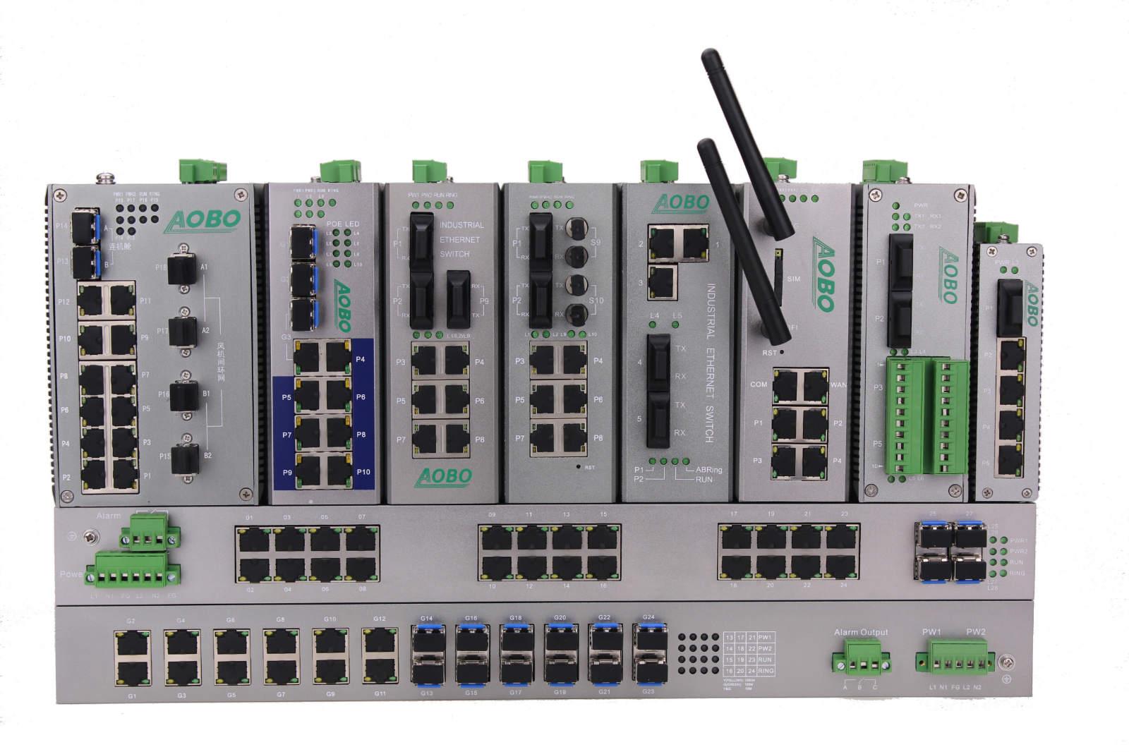 工业光纤收发器生产厂家、货源
