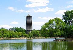走进北大专业从事北京大学研修班课程