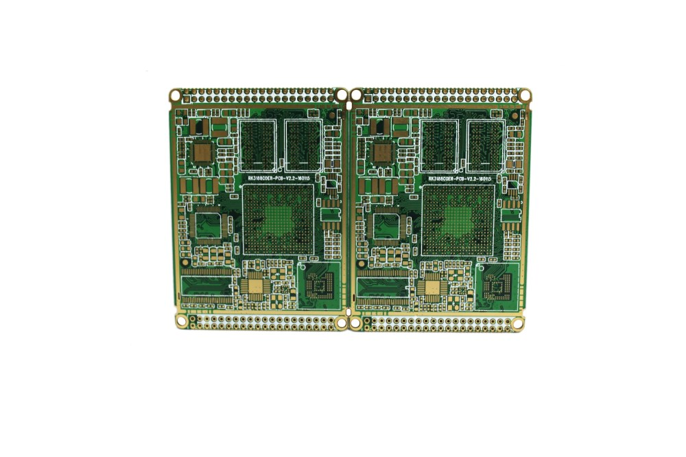 匯合電路專業生產電路板打樣