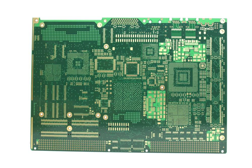 汇合电子专业生产PCB打样