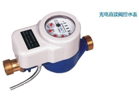 嘉荣华提供专业的智能水表厂家优惠促销