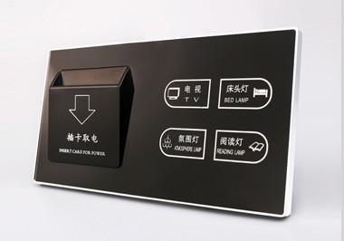 广东省电子门牌如何去辨别选择