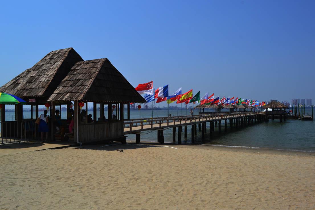 爱旅游特呈岛——专业的一站式特呈岛度假村服务