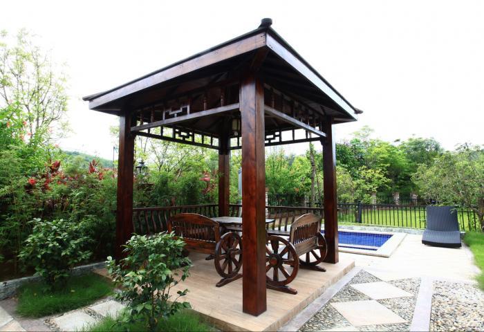 惠州南昆山溫泉別墅