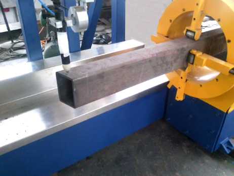 必通科技直供专业数控等离子切割机货源,并提供全面的水切割机