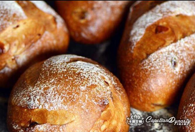 欧式面包加盟-卡佩王朝加盟