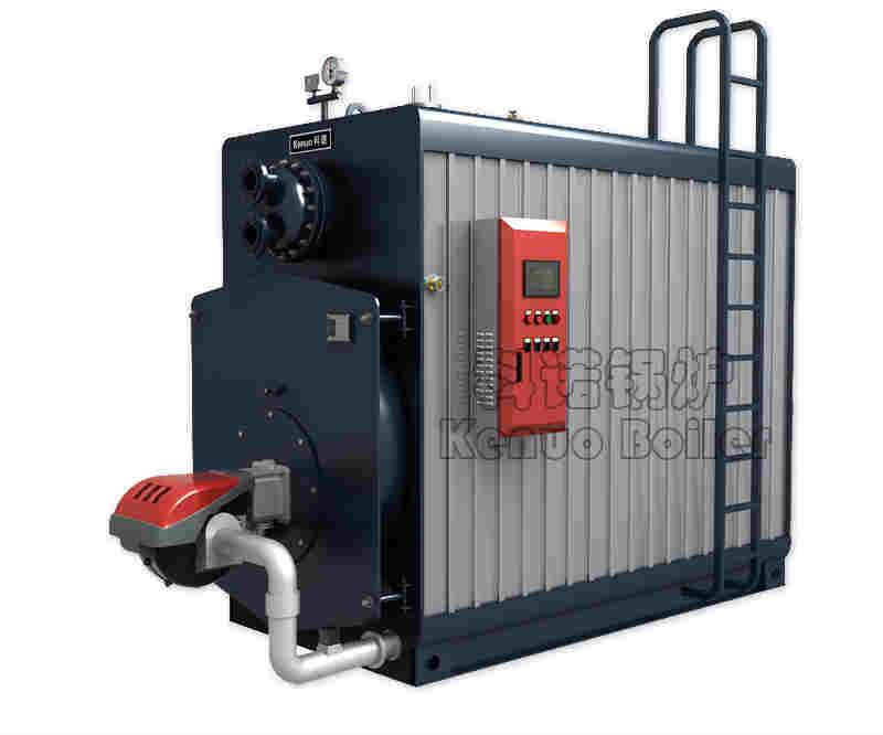 商用燃气锅炉一流品牌选择科诺锅炉低氮冷凝常压热水锅炉,质量可
