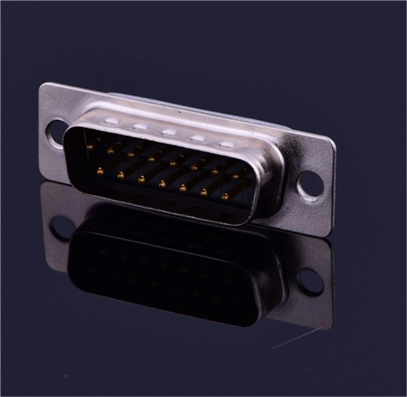 TXGA专业生产D-SUB连接器