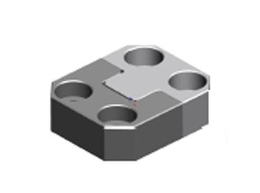 模具顶针司筒新行情报价乐华/乐华行/LHM模具标准件的独特