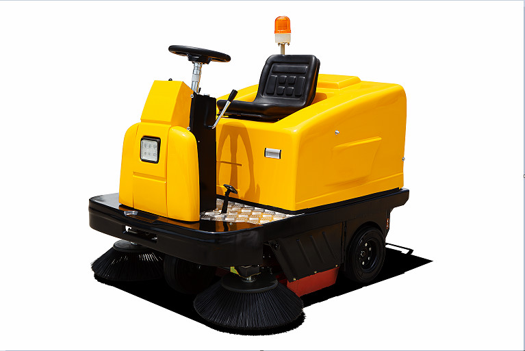 扫地机生产加工厂家
