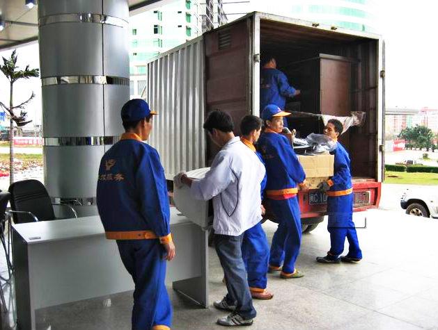 广州大件吊装公司、价格、服务