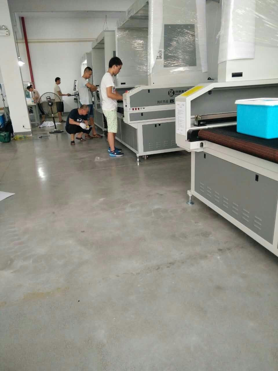 上海咔咻激光裁剪机一站式采购,高端定制激光切割机到底哪家好服