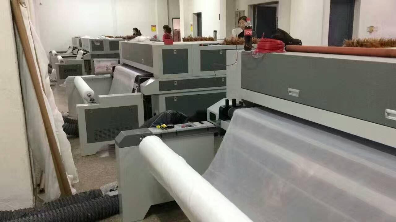 激光切割机应用领域机械设备,首选上海咔咻激光切割机,生产经验