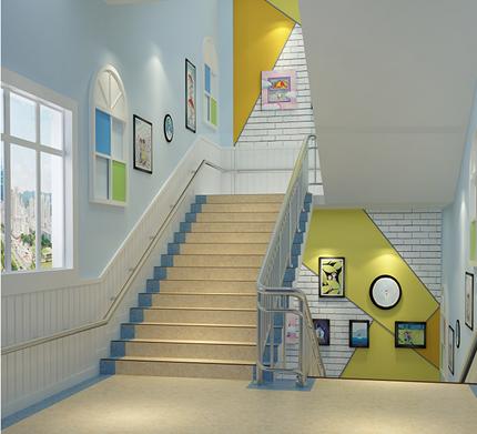 幼儿园设计产品设计生产加盟就找云磊艺术