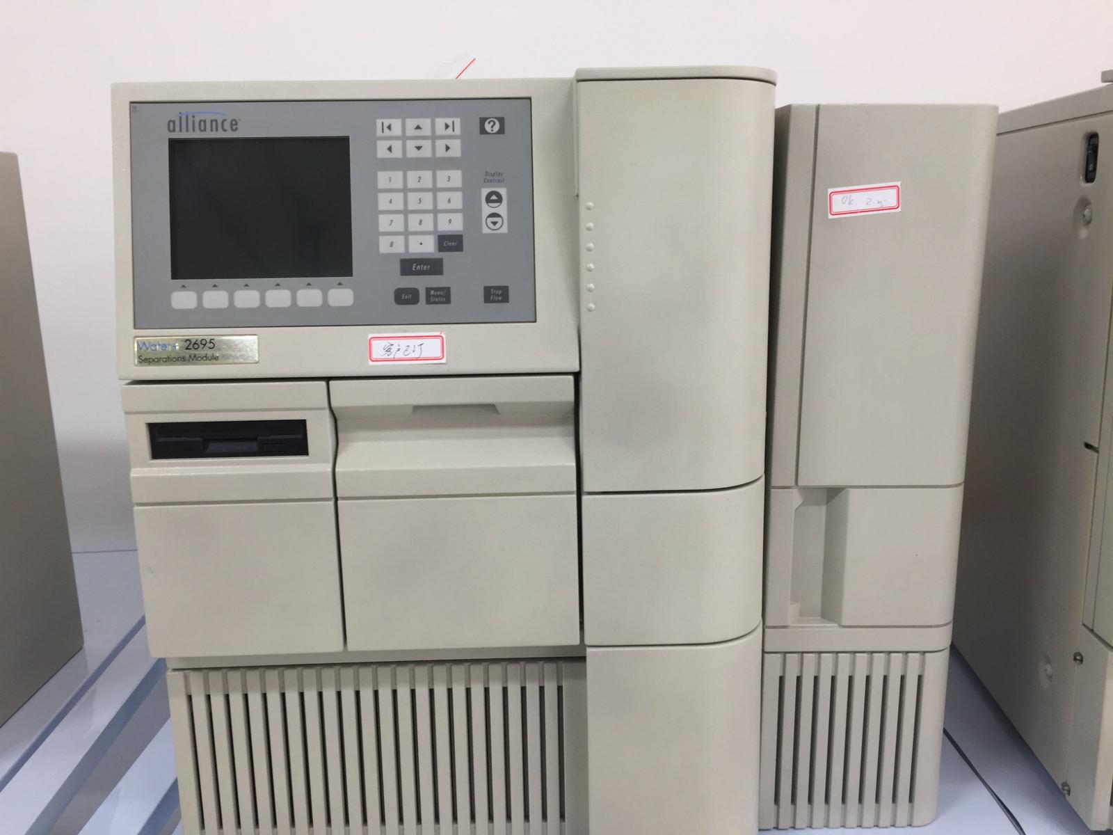 谱质专业从事二手质谱、二手离子色谱的生产经营 深得客户的热爱