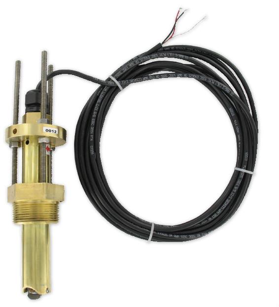 天润专业生产温度传感器