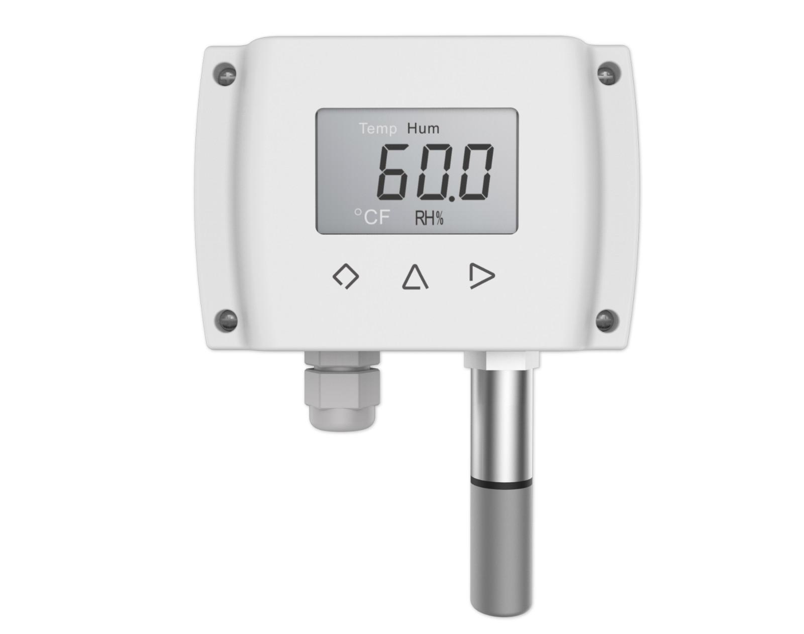 温湿度变送器生产厂家