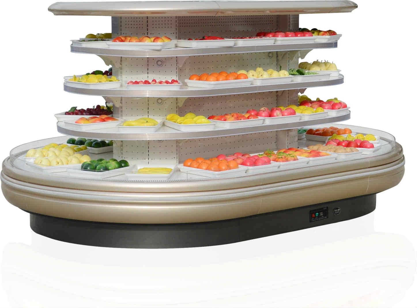 安徽省超市冷柜质量可靠的超市冷柜