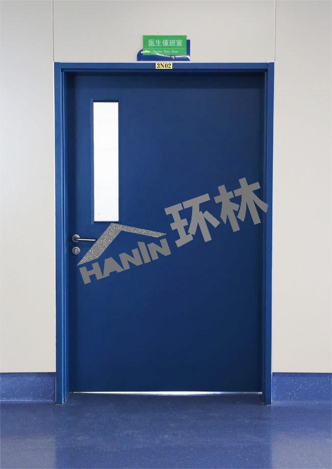 医疗钢质门设计定制