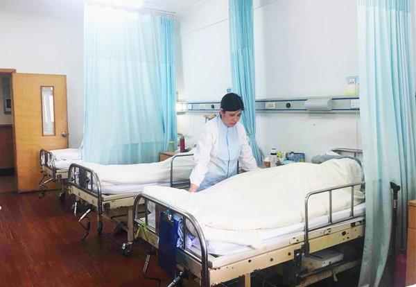 健康护理公司-上海护工