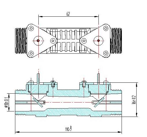 奥迪威专业批发高端液位传感器、超声波雾化片等仪器仪表产品