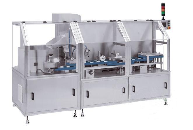 全自動理瓶機生產加工廠家