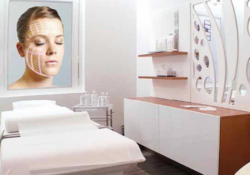 金联海外的长沙高端美容服务好态度好品质有保障