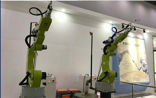 工业机器人找中世,价格合理,经济实惠