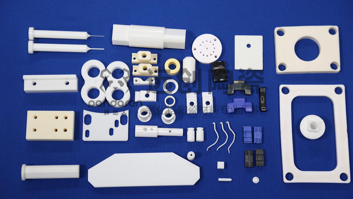 氧化锆-远创陶瓷厂家直销氧化铝专业制造商