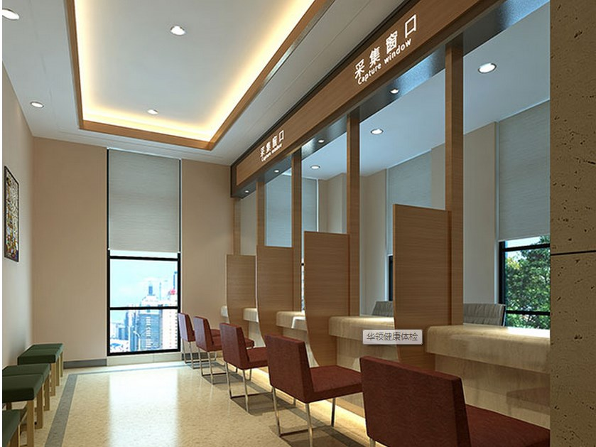 整形美容医院设计,信赖医典设计,售后有保障