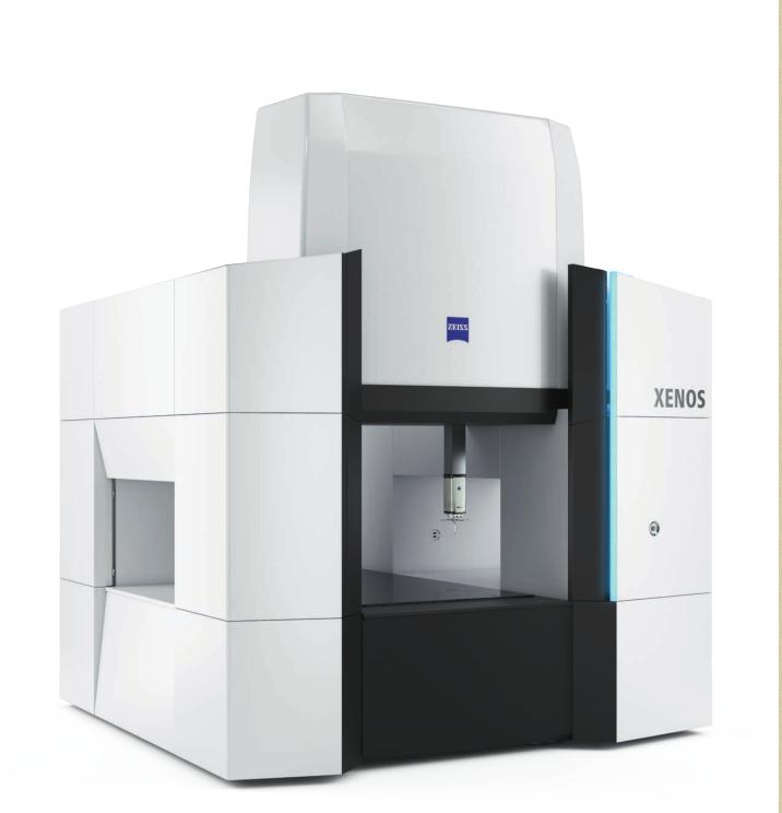 对于质量,我们一直都很用心,ZEISS蔡司三坐标测量机产品,信得过的品质