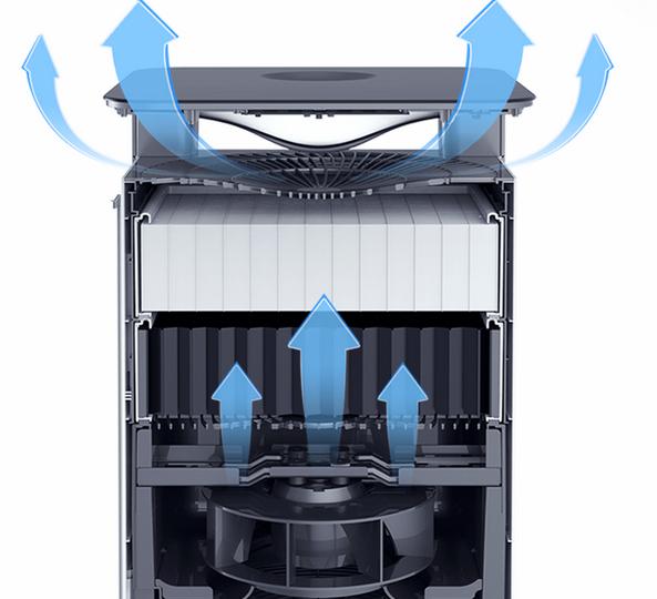 空气净化器生产加工厂家
