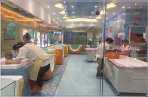 广州米乐科技有限公司服务优良,提供服务