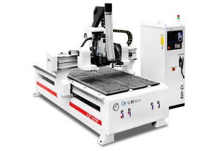 同安木工机械专业供应成都板式家具开料机、