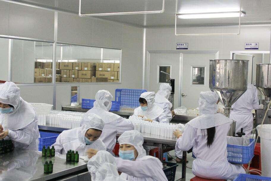 行业前列的上海化妆品OEM,FACELABO上海化妆品OEM新报价
