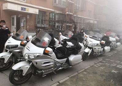 北京豪车出租怎样做