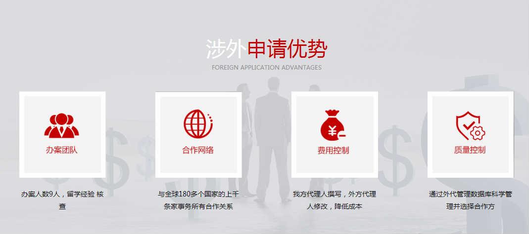 专利服务――中国领先的长沙专利申请市场广阔,值得您的信赖