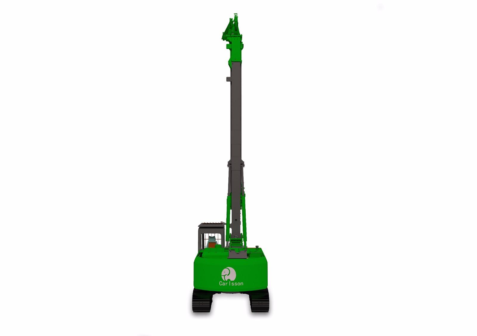 小象机械专业从事履带式旋挖钻机哪家好推荐等产品生产及研发