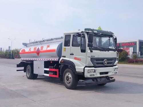 盟威专汽提供专业的油罐车服务